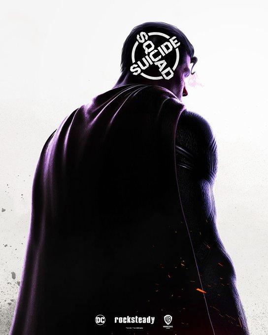 Suicide Squad, czyli powstaje gra wideo o z³oczyñcach