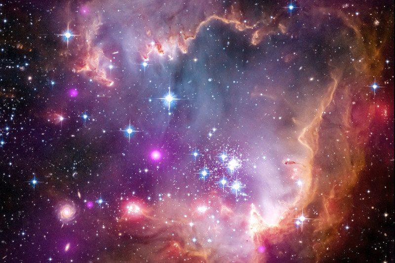 Tajemnicze sygna³y z odleg³ej galaktyki, uuuuuu