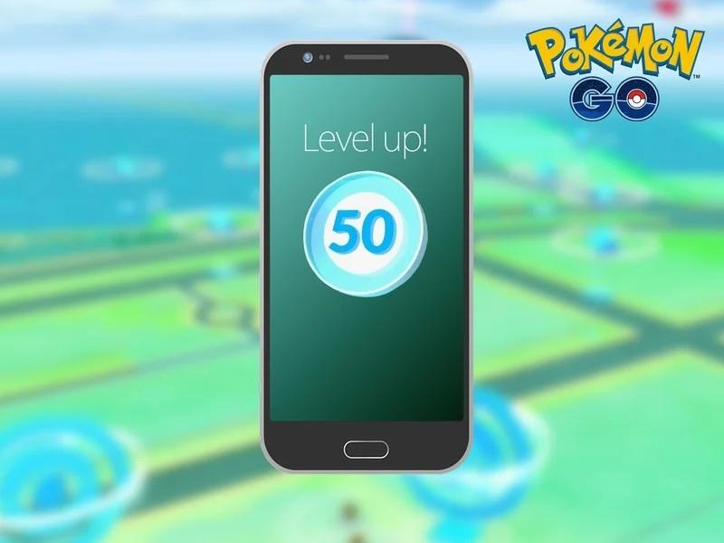 Pokemon Go podnosi limit do¶wiadczenia do 50-go poziomu
