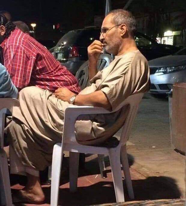 Plotki z brukowców glosz±, ¿e Steve Jobs ¿yje i ma siê dobrze w Egipcie