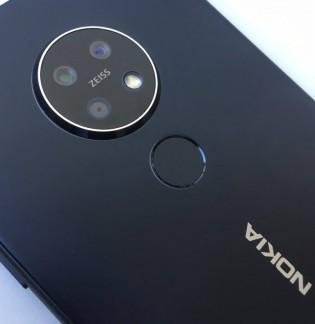 Nokia 7.2 - poznali¶my jak bêdzie wyglada³ aparat