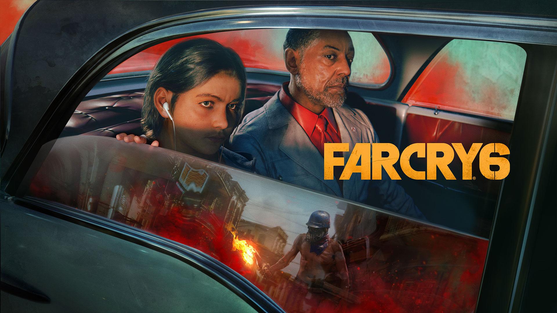 Far Cry 6 trafi na konsole Stadia w lutym 2021