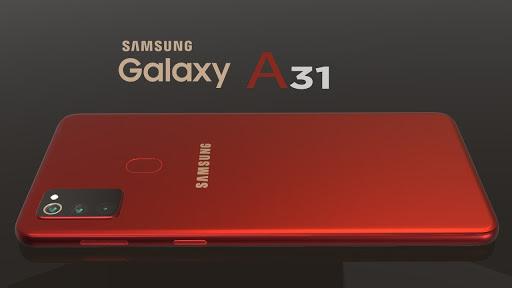 Samsung Galaxy A31 oficjalnie zaprezentowany. Pe³na specyfikacja