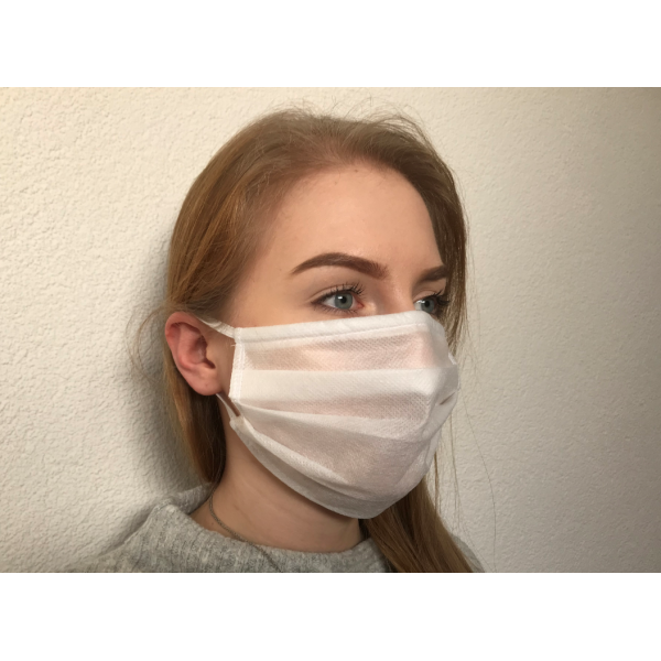 Sprzedawca dosta³ mandat za nieobs³u¿enie klienta bez maski ochronnej