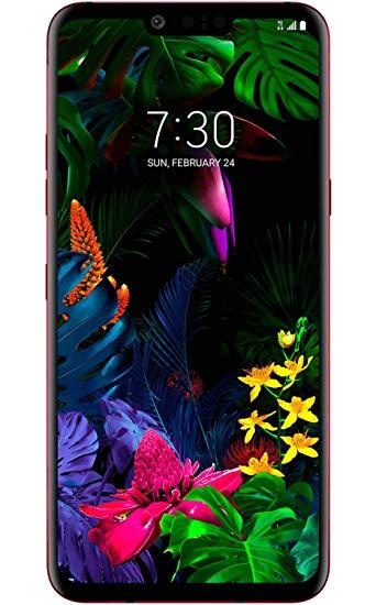 LG G8 dostaje Androida 10
