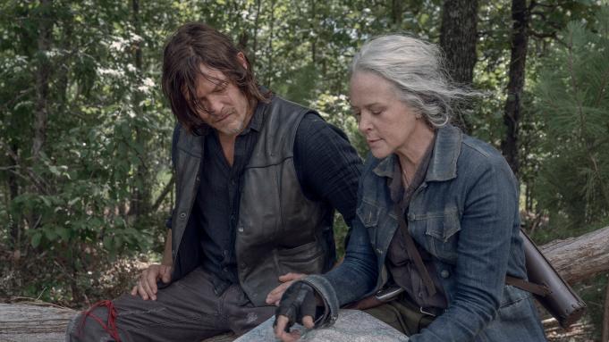11 sezon ma byæ koñcem serii The Walking Dead