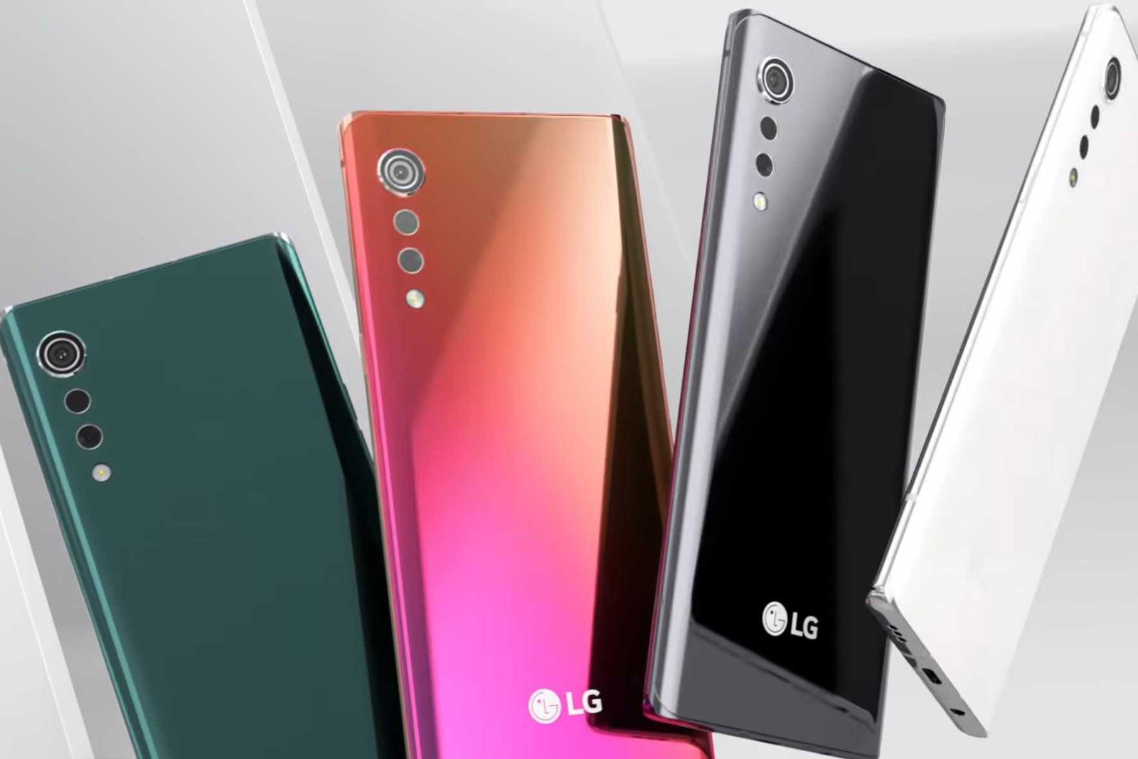 LG zaprezentowa³o swój nowy smartfon. Velvet, czyli urz±dzenie o niecodziennym designie