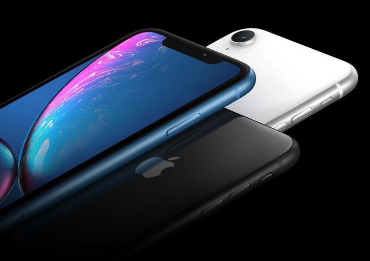 iPhone XR podobno nie sprzedaje siê zbyt dobrze