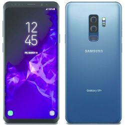 Usuñ simlocka kodem z telefonu Samsung Galaxy SM-G965f