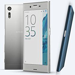 Usuñ simlocka kodem z telefonu Sony Xperia XZ
