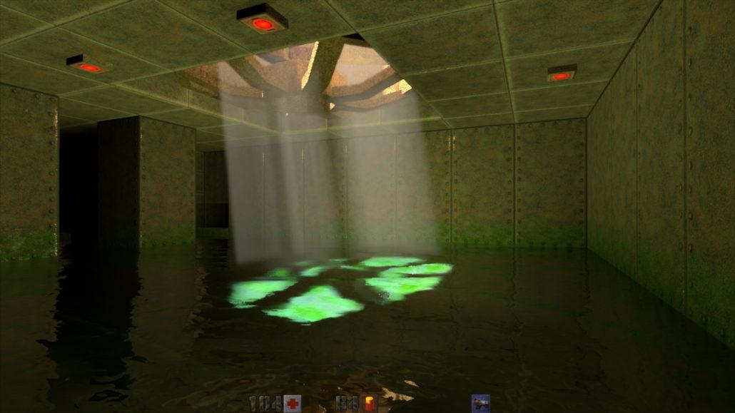 Quake II RTX, czyli graficzny remaster klasyka, zapowiedziany przez Nvidia