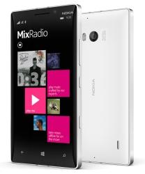 Usuñ simlocka kodem z telefonu Nokia Lumia 930