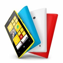 Usuñ simlocka kodem z telefonu Nokia Lumia 635