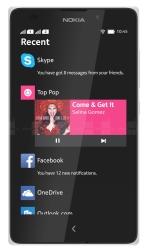 Usuñ simlocka kodem z telefonu Nokia XL