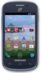 Usuñ simlocka kodem z telefonu Samsung Galaxy Discover S730G