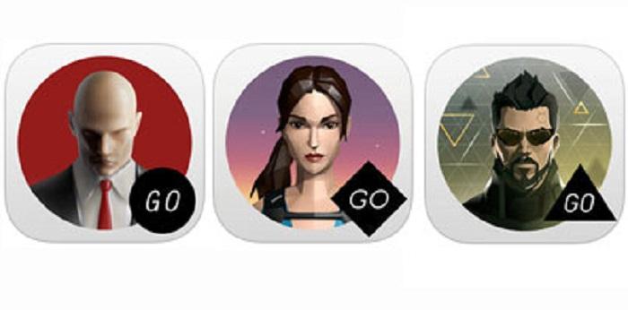 Koniec serii gier mobilnych GO