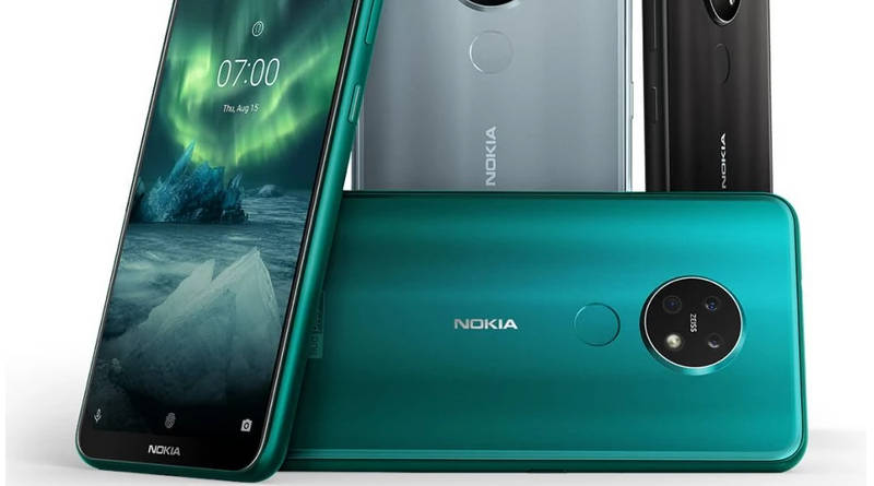 Nokia 8.2 5G. Cena, nowo poznane fragmenty specyfikacji