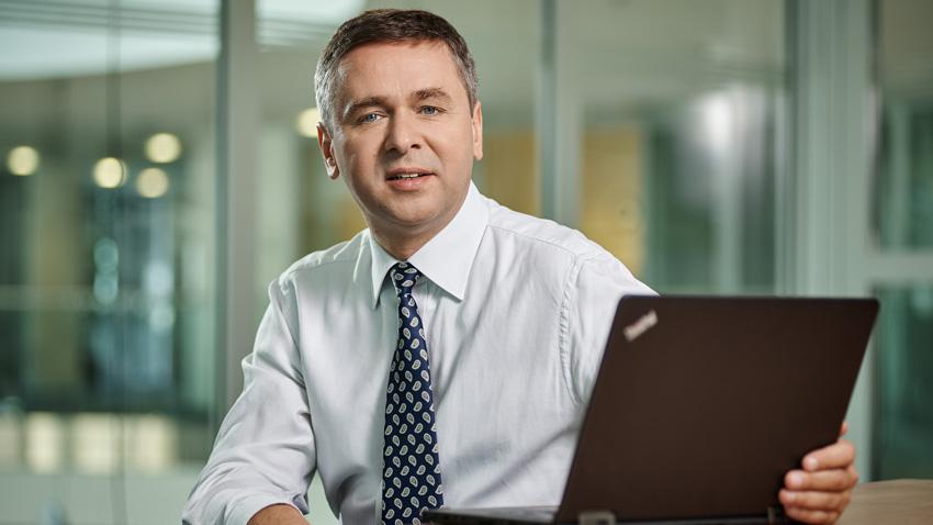 Lenovo Polska zmienia dyrektora generalnego