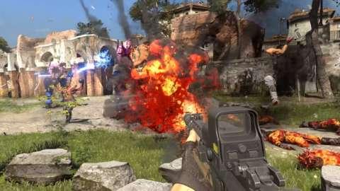 Serious Sam 4 zaprezentowany na nowym gameplay trailerze