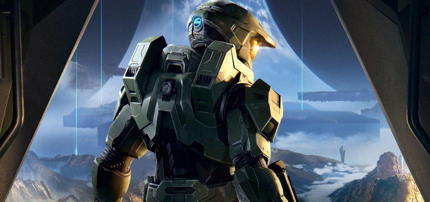 Gar¶æ nowych informacji na temat Halo Infinite. Darmowy multiplayer i inne
