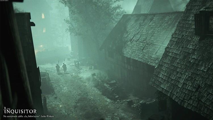Inkwizycja, tortury i mroczne tajemnice, czyli ujawniono informacje na temat gry Ja, Inkwizytor