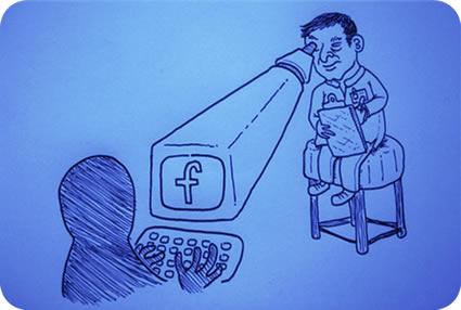 Facebook nie bêdzie nagrywa³ naszych rozmów, s³owo