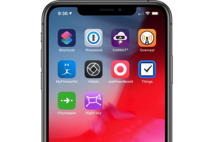 Podobno posiadacze iPhonów coraz wiêcej wydaj± na aplikacje