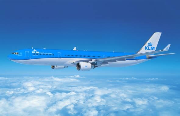 Linie lotnicze KLM wierz±, ¿e od pierwszego samolotu elektrycznego dzieli nas kilkana¶cie lat