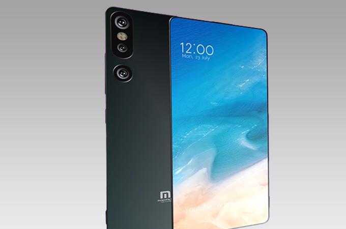 Xiaomi Mi 9 mo¿e wyj¶æ ju¿ w lutym