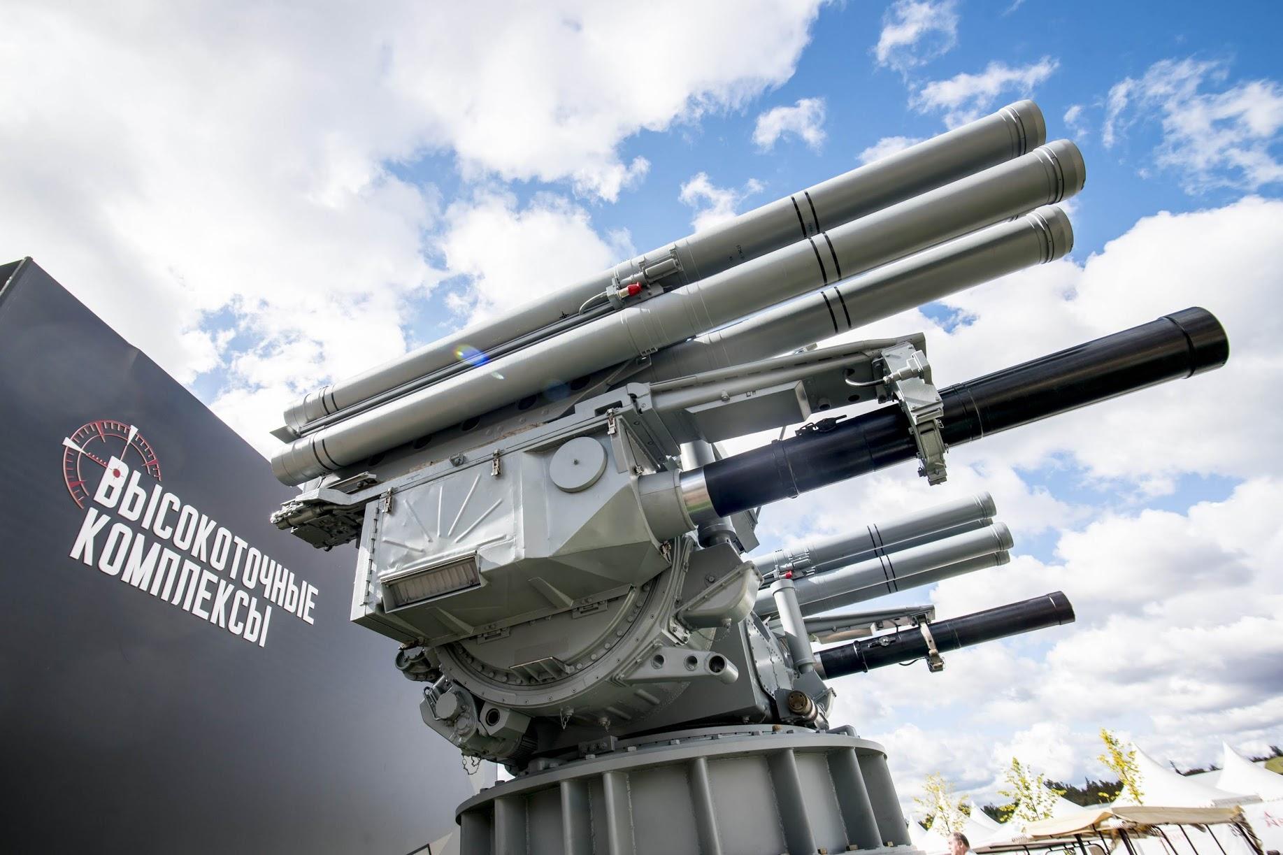 Znowu ci Rosjanie, czyli jak nie patostreamuj± to produkuj± rakiety nowej generacji