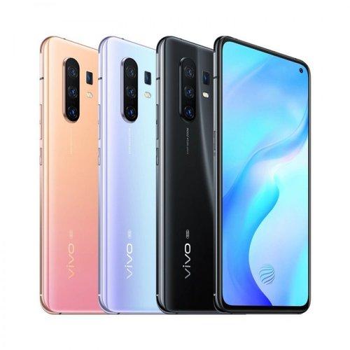 Vivo zaprezentowa³o swoje nowe smartfony, X30 i X30 Pro