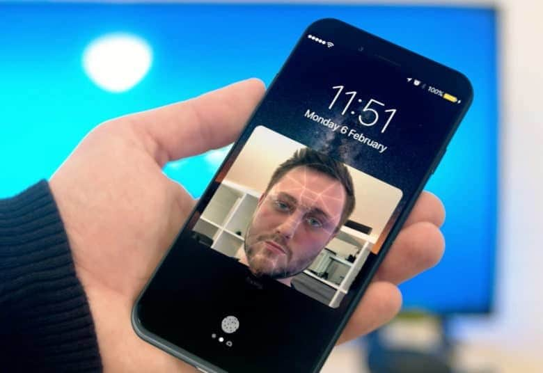Apple wypu¶ci³o dokumentacjê nt. Face ID