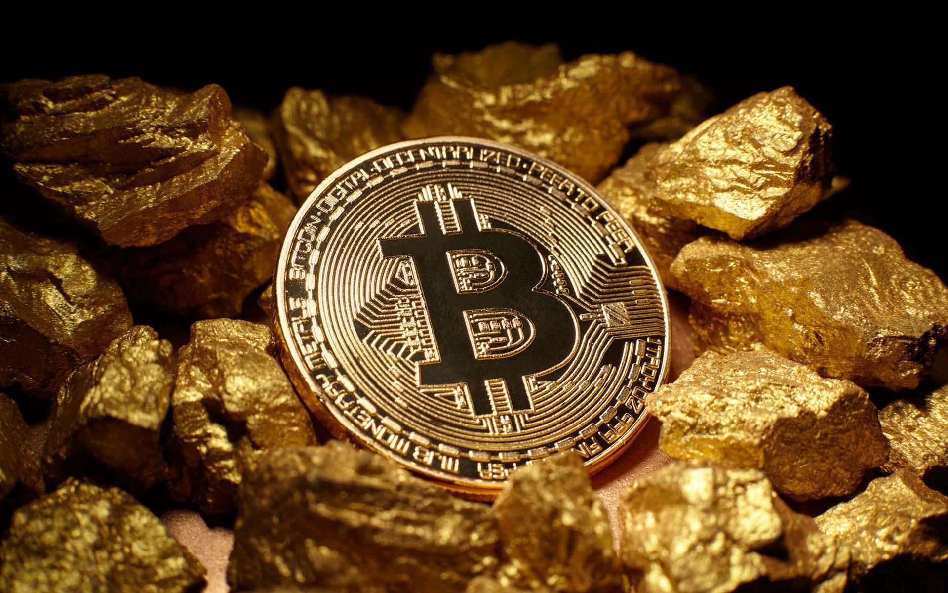 Bitcoin jest obecnie dro¿szy do pozyskania ni¿ do sprzedania