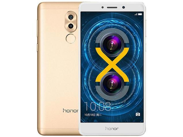 Huawei Honor 6X jest ju¿dostêpny w Polsce. Hurra?