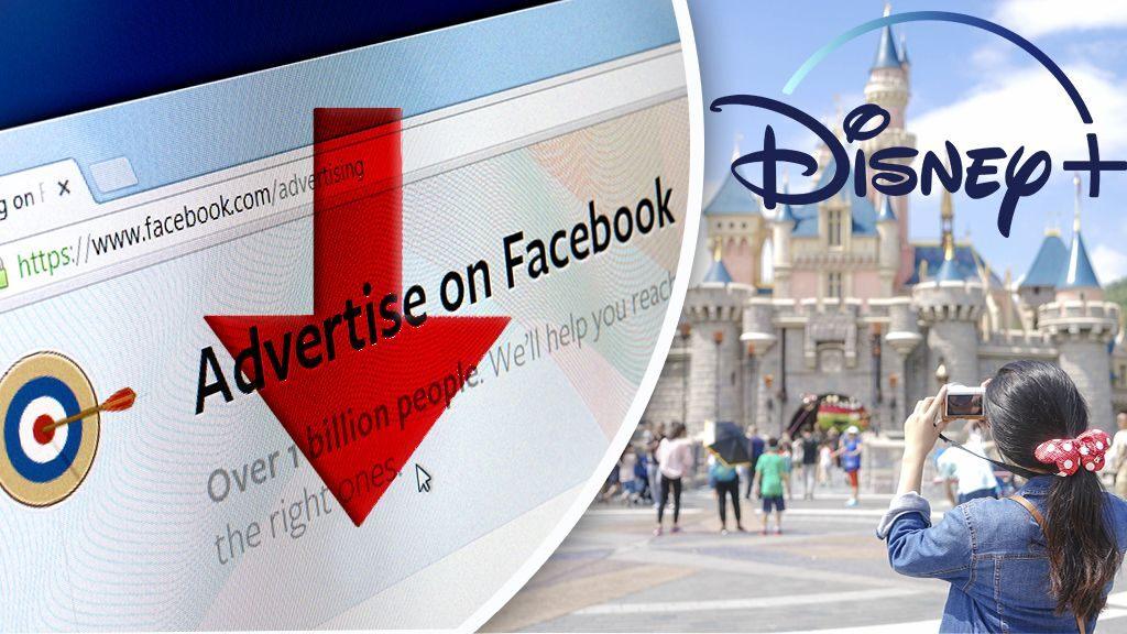 Ju¿ nawet Disney nie chce mieæ nic do czynienia z Facebookiem