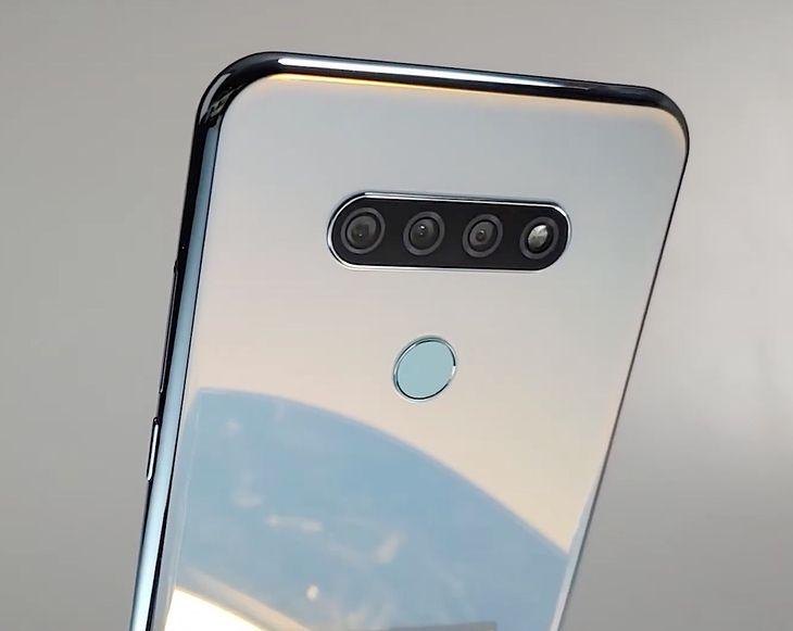 LG Q51. ¦redni smartfon z wysok± cen±