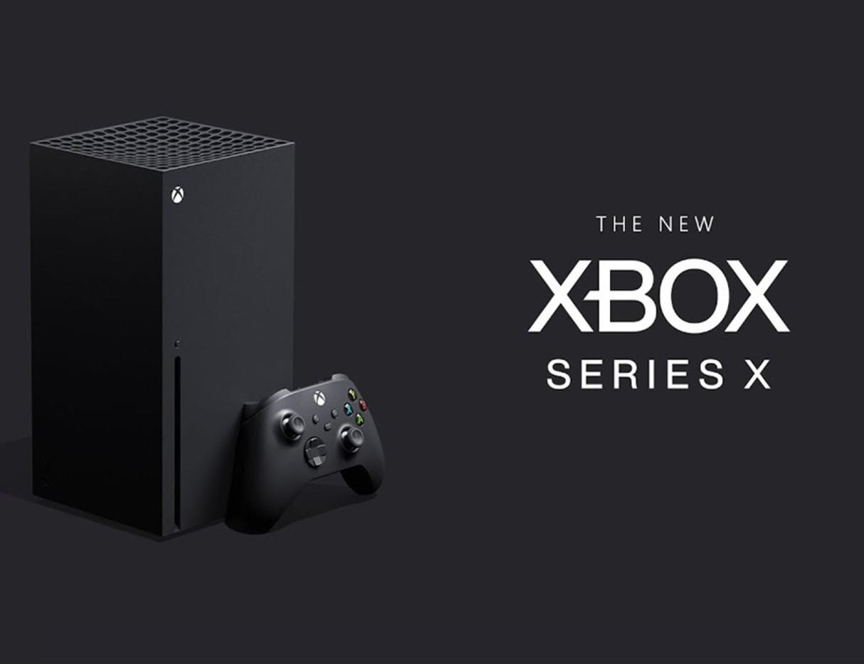 Microsoft przypadkiem zdradzi³ datê premiery Xbox Series X