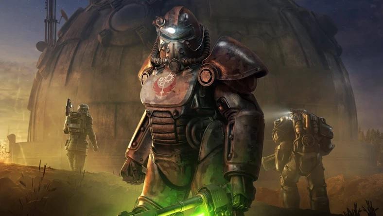 Steel Dawn, czyli fabularny dodatek do Fallout 76