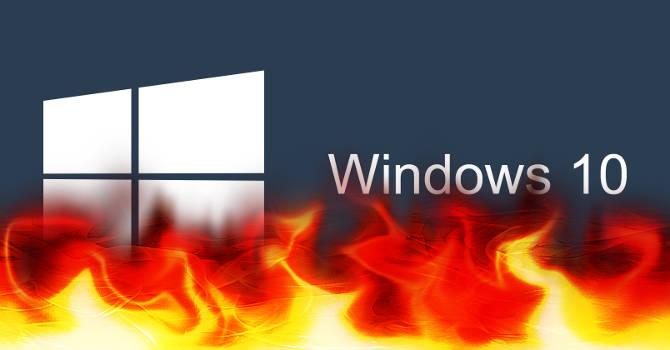 Och, ¶wietnie; nowa aktualizacja Windowsa sprawi, ¿e nie uruchomisz komputera