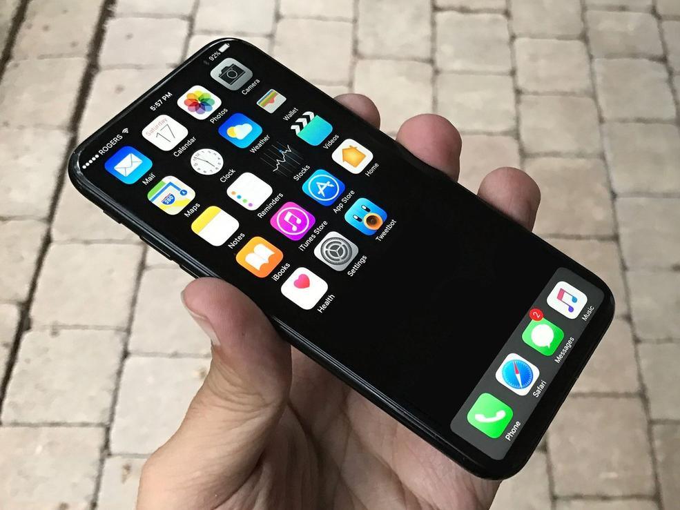 """""""Iks"""", """"Eks"""" czy jeszcze inaczej, czyli jak wymawiaæ nazwê najnowszego iPhone"""