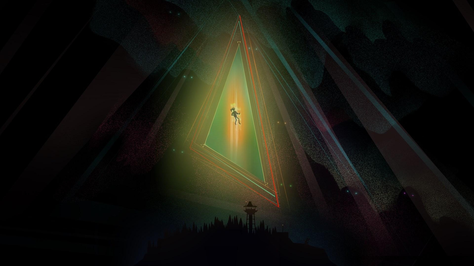Gra komputerowa Oxenfree dostêpna za darmo na Epic Games Store