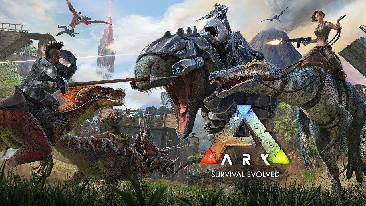 Ark: Survival Evolved wkrotce trafi na Androidy