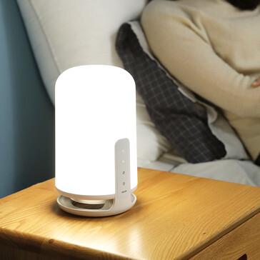 Xiaomi tworzy pierwsz± na ¶wiecie lampê, która nie emituje niebieskiego ¶wiat³a