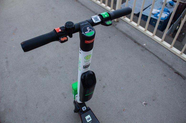 Hulajnogi Lime w³a¶nie podro¿a³y- czarny dzieñ dla jednosobowego transportu elektrycznego