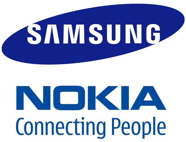 Nokia i Samsung przed³u¿aj± umowê w sprawie patentów.