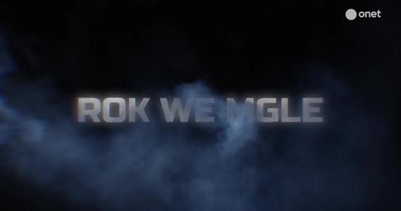 """""""Rok we mgle"""", czyli kolejny film braci Siekielskich"""