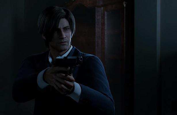 Resident Evil: Wieczny mrok, czyli serial animowany na Netflix