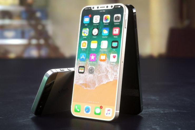 Plotki o cenie, dostêpno¶ci i specyfikacji iPhona SE 2