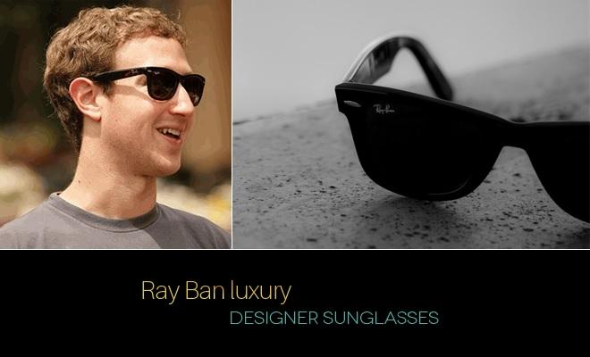 Facebook i EssilorLuxottica wspólnie pracuj± nad okularami smart