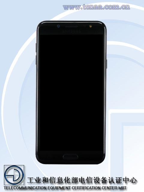 Prawdopodobnie-Samsung Galaxy C7 (2017) otrzyma³ certyfikat TENAA